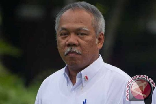 Menteri PU: sebagian tol Trans-Sumatera beroperasi 2016