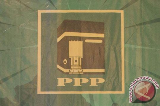 PPP menghadap presiden laporkan rembug nasional untuk islah