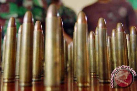 Polres Biak perketat pengawasan amunisi senjata api
