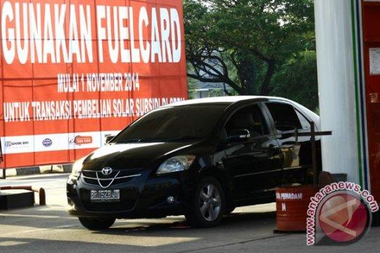 Belajar mengurangi subsidi BBM dari Batam