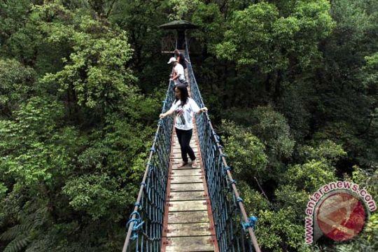 "Purbalingga tawarkan wisata ""trekking"" Bukit Njelir"