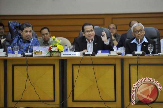 DPR setujui Perppu Kebiri menjadi Undang-Undang