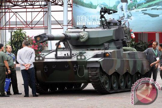 Wantimpres: industri pertahanan Indonesia tidak kalah dengan Tiongkok