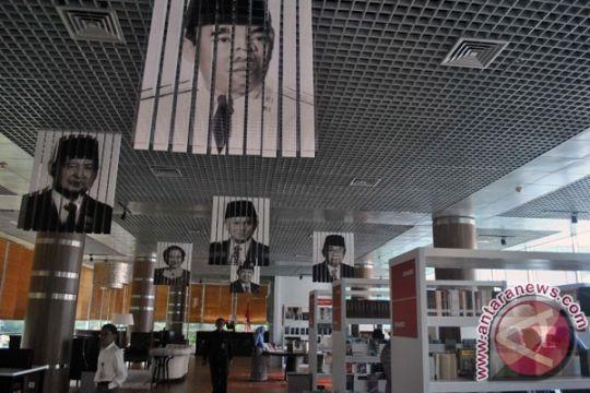 Museum Kepresidenan Balai Kirti simpan 280 koleksi