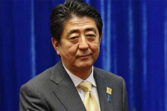 Shinzo Abe kembali terpilih jadi perdana menteri Jepang