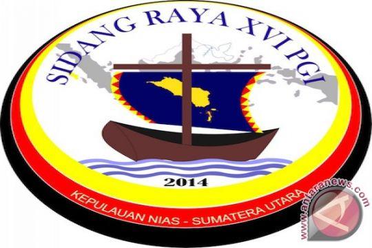 Menag terima pengurus Persekutuan Gereja-Gereja Indonesia