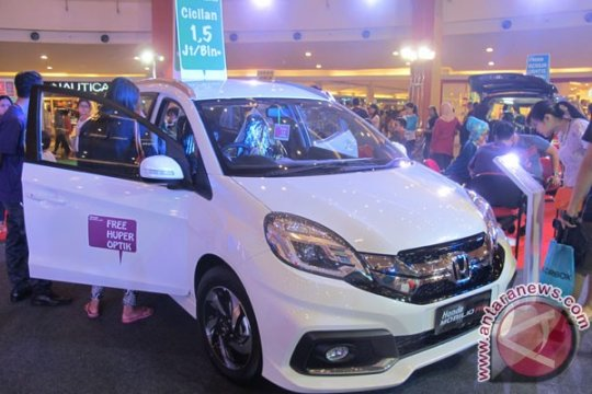 HJC sosialisasikan E-Con Honda di tengah isu BBM
