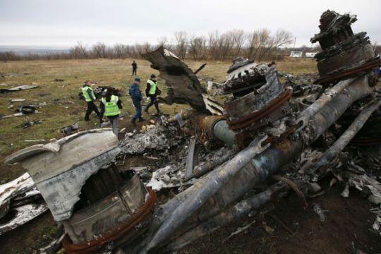 Malaysia cari keadilan bagi korban pesawat MH17