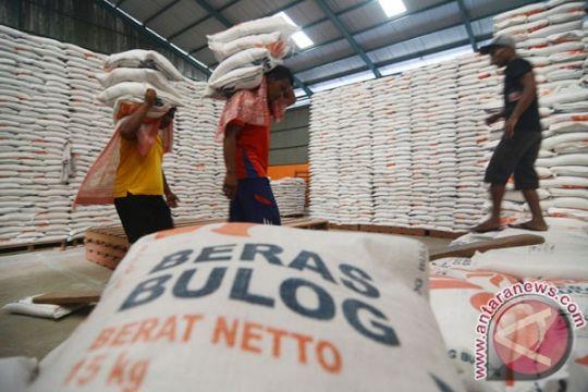 Bulog pastikan ketersediaan beras cukup di Sulawesi Tengah