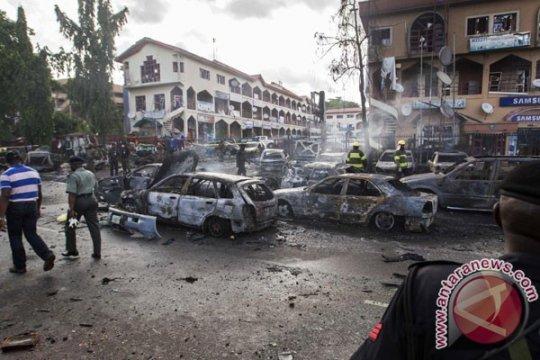 Kelompok bersenjata bunuh 25 orang di Nigeria