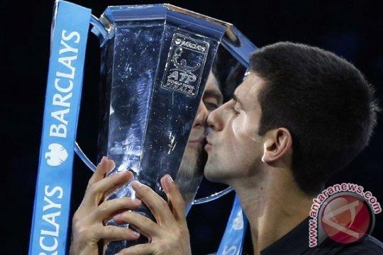 Gantikan London, Turin tuan rumah finals ATP tahun 2021-2025