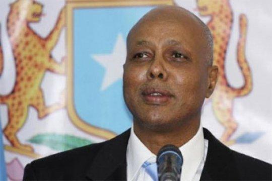 PM Somalia didesak mundur