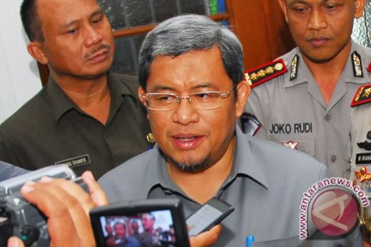 Gubernur Jabar instruksikan Dinkes atasi demam berdarah