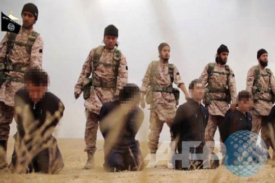 Uni Eropa tekan Turki bantu perangi ISIS