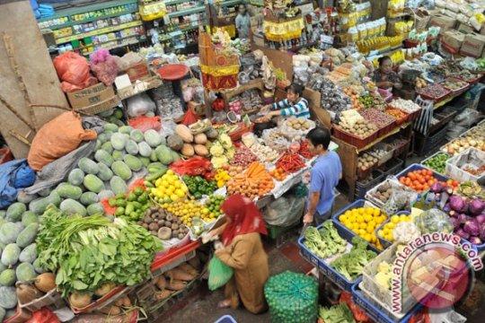 Pemerintah diminta antisipasi kenaikan harga sembako