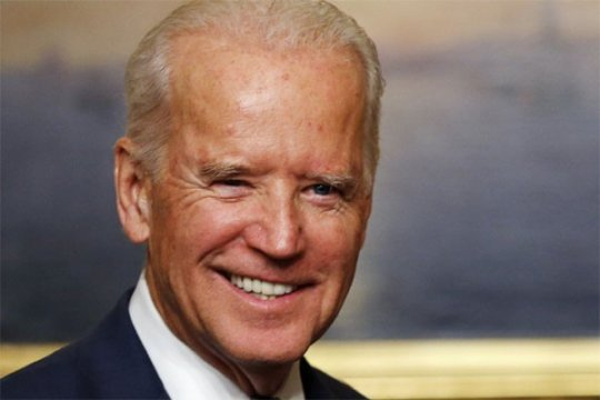 Joe Biden tak mau jadi calon presiden AS