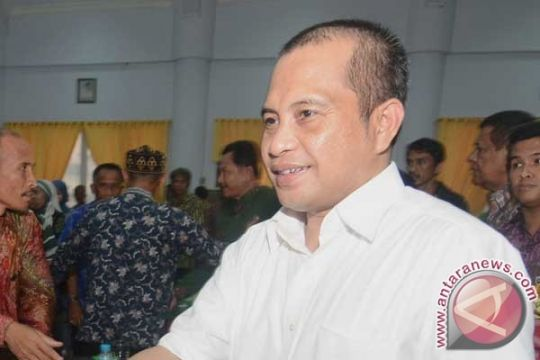 DPD minta presiden pertegas kewenangan menteri desa