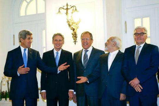 Mesir berharap kesepakatan nuklir Iran stabilkan Timur Tengah