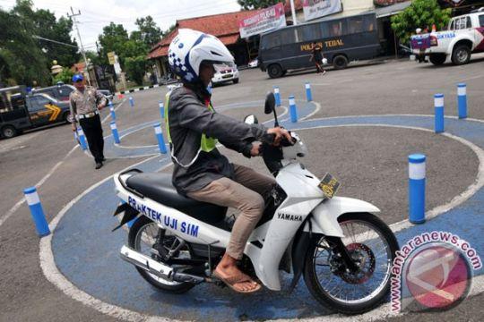 Segera perpanjang SIM di sini sebelum Operasi Zebra Jaya 2019