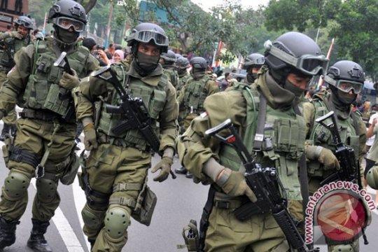 Tetangga nilai terduga teroris di Kediri sosok tertutup