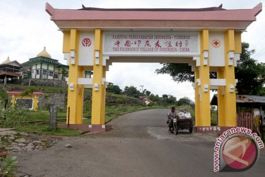 Puluhan warga Aceh kuliah di Tiongkok