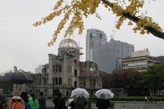 Bom nuklir terbesar di dunia