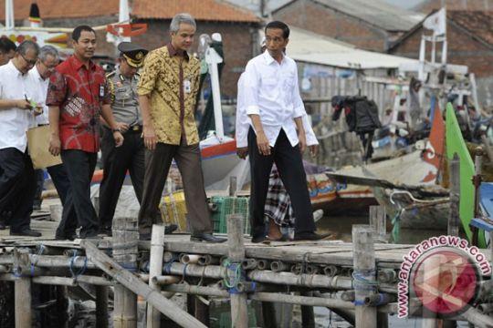 Pemerintah ingin merevitalisasi kawasan nelayan kumuh