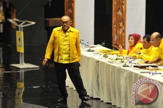 "Kepengurusan Golkar hasil Munas Bali ""gemuk"""