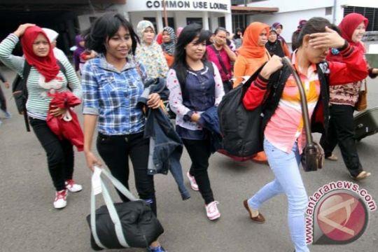 39 TKI korban perdagangan orang dipulangkan dari Malaysia