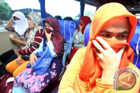 KBRI Malaysia pulangkan 13 WNI korban perdagangan manusia