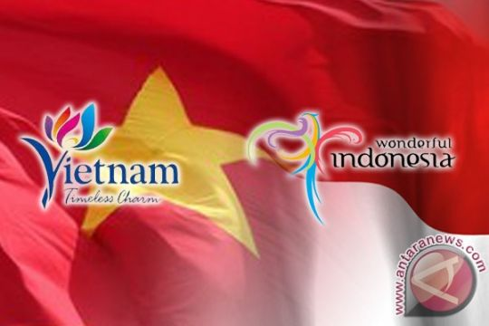Penguatan kemitraan strategis Indonesia-Vietnam