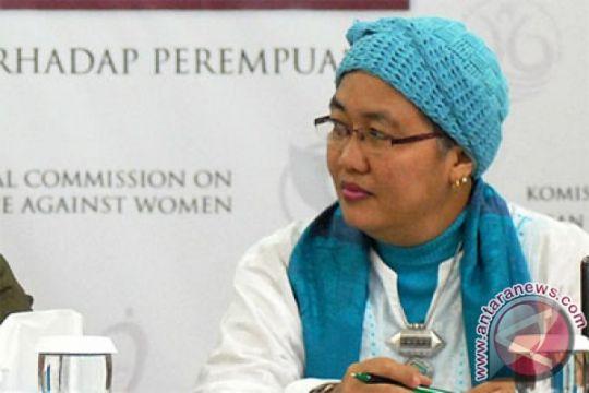 Komnas: perempuan alami kekerasan setiap tiga jam