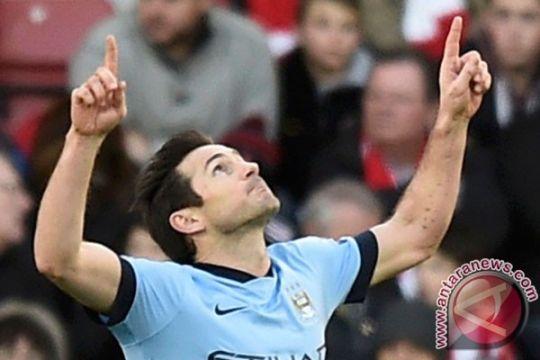Frank Lampard siap jadi pelatih