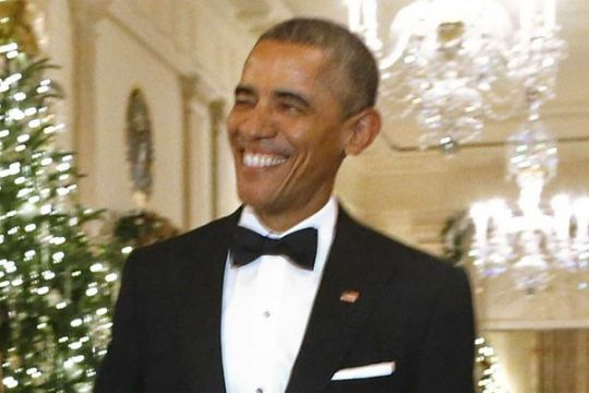 Obama siap perkuat kerja sama dengan Indonesia