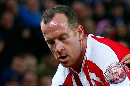 Southampton gagal geser Liverpool usai dikalahkan Stoke