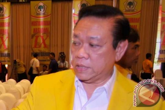 Agung Laksono: demokrasi hancur jika ketidaknetralan PNS dibiarkan