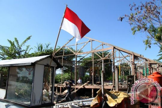 "Pengadaan rumah dhuafa Aceh gunakan ""e-katalog"""