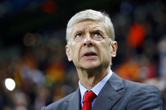 Wenger tidak akan terkejut jika Arsenal tersingkir