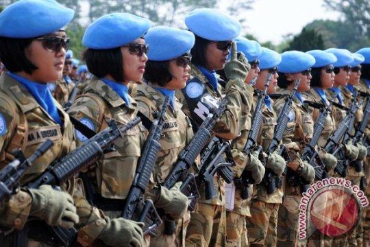 Indonesia soroti peran perempuan dalam misi penjagaan perdamaian