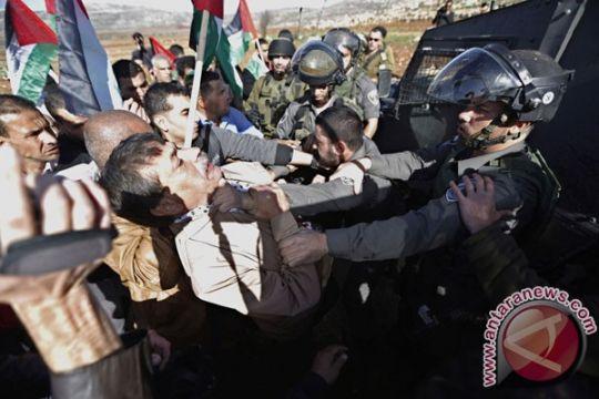 Medis: pejabat senior Palestina tewas dipukul tentara Israel
