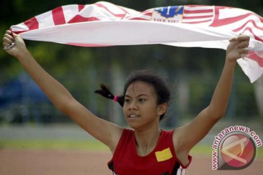 Pembuktian Jeany Nuraini dalam debutnya di PON Papua