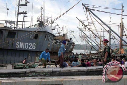 Moratorium perizinan kapal eks-asing diperpanjang