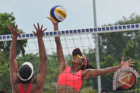 Indonesia targetkan tiga emas Asian Beach Games