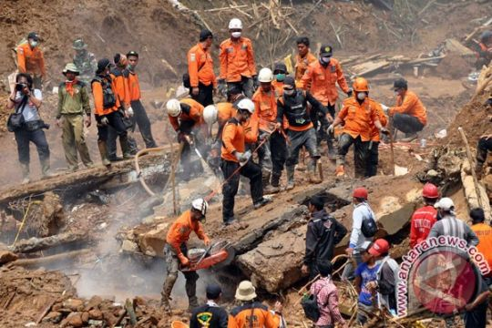 UGM kirim relawan ke Banjarnegara