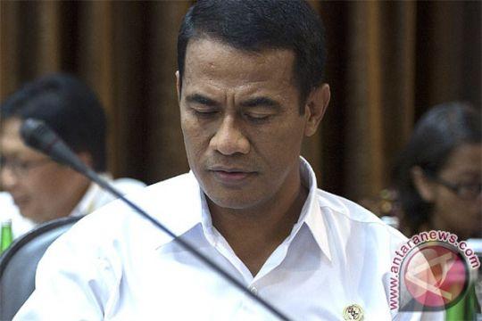 Menteri minta pengkhianat petani dihukum keras