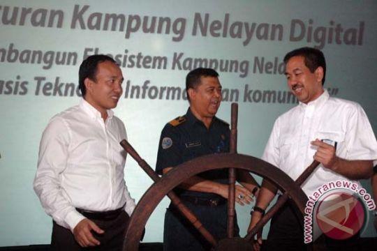 """Telkom siap kembangkan """"Tanjung Lesung Digital World"""""""