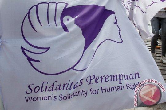 Organisasi perempuan se-Indonesia gelar rembuk nasional di Kendari