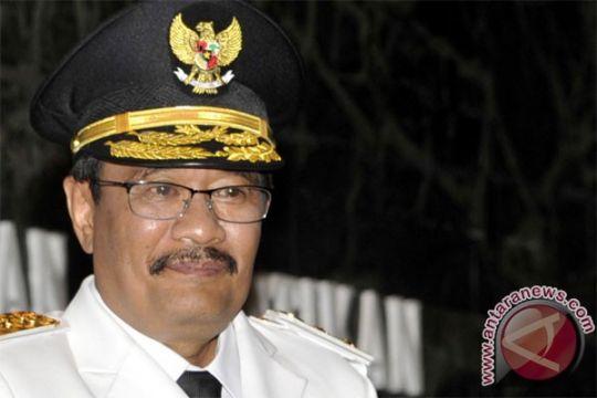 "Djarot ikut lomba ""Milo Jakarta International 10K"""