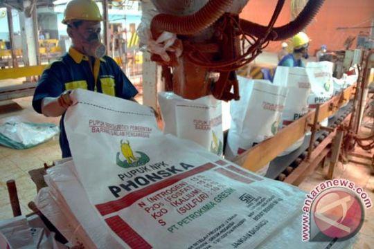 Sultra peroleh bantuan pupuk NPK 17.000 ton