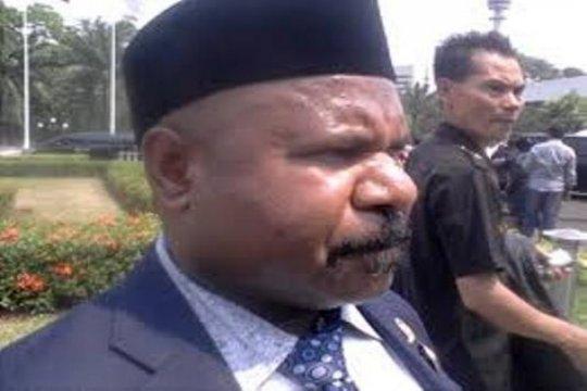 Anggota DPR nilai perlu penguatan isi revisi UU Otsus Papua